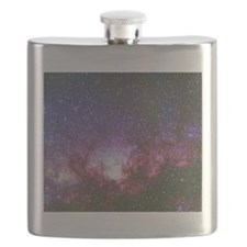 Lost in Space - Galaxy Series Flask