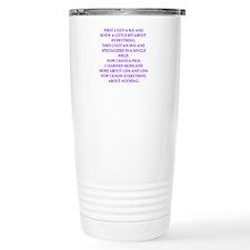 20 Travel Mug