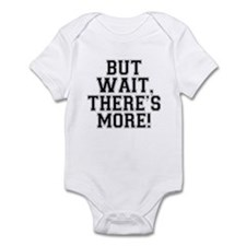 But Wait, There's More Infant Bodysuit