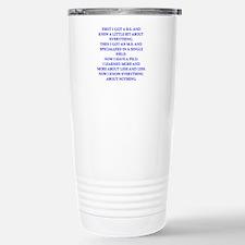17 Travel Mug