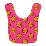 Basketball Fleece Bibs