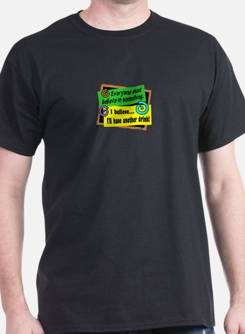 Another Drink-W.C. Fields/ T-Shirt