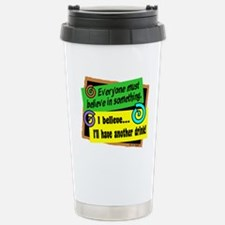 Another Drink-W.C. Fields/ Travel Mug