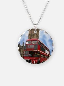 DOUBLE DECKER Necklace