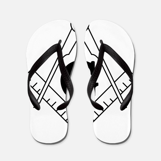 masons Flip Flops