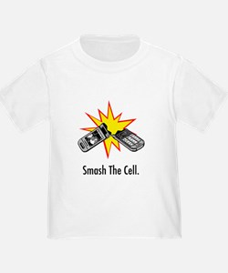 Smash The Cell T