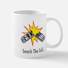 Smash The Cell Mug