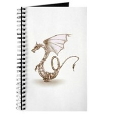 Clockwork Dragon Journal