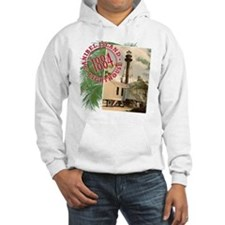 Sanibel 1884 Lighthouse - Jumper Hoody