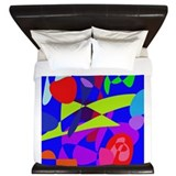 Colorful King Duvet Covers