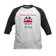 Titus Family Tee