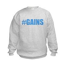 #GAINS Sweatshirt