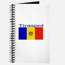Tiraspol, Moldova Journal
