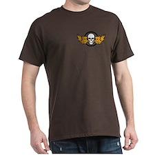 2-Sided Death Ride T-Shirt