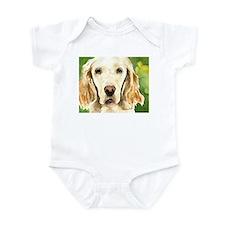 English Setter Infant Bodysuit