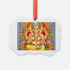 GANESH HINDU GOD Ornament