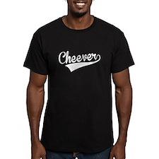 Cheever, Retro, T-Shirt