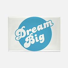 Dream Big Rectangle Magnet