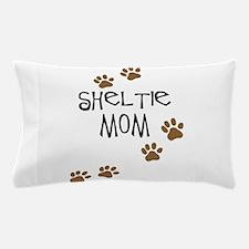Sheltie Mom Pillow Case