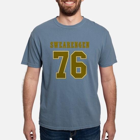 Swearengen 76-1 Women's T-Shirt