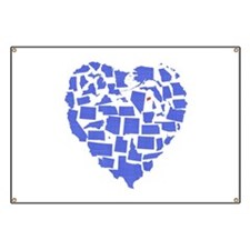 Connecticut Heart Banner