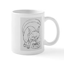 Go Veggie! Mugs