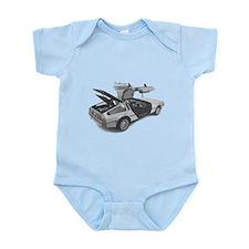 Unique Concept Infant Bodysuit