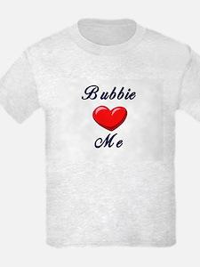 Bubbie Loves Me T-Shirt