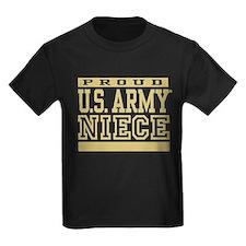 Proud U.S. Army Niece T