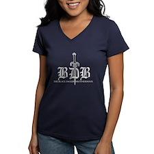 Zsadist Old Language Shirt