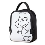 badrat.gif Neoprene Lunch Bag