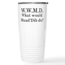 Unique Arrakis Travel Mug