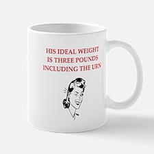 divorced woman Mugs