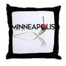Spoonbridge Throw Pillow