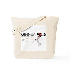 Spoonbridge Tote Bag