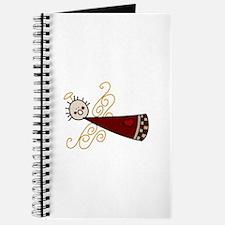 Flying Angel Journal