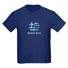 Greece World Cup 2014 T