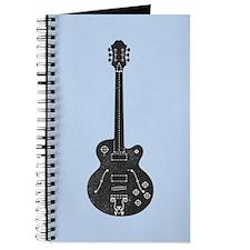 Spec Guitar Journal