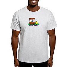 Duck  Man T-Shirt
