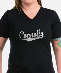 Connolly, Retro, T-Shirt