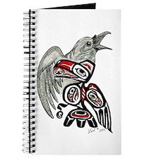Raven Spirit Journal