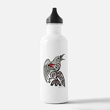 Raven Spirit Water Bottle