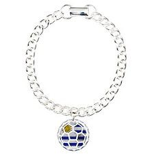 Uruguay World Cup 2014 Bracelet