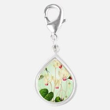 Modern Vintage French Hummingbirds Charms