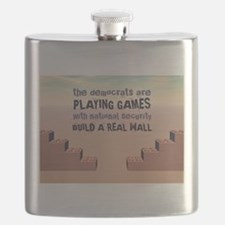 Build A Real Wall Flask