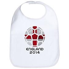 England World Cup 2014 Bib