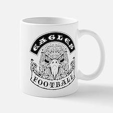 Eagles Football Mugs