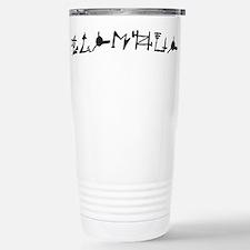 Vishous OL Travel Mug