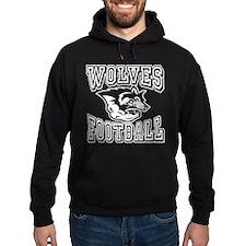 Wolves Football Hoodie
