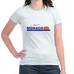 Its Better in Monaco T